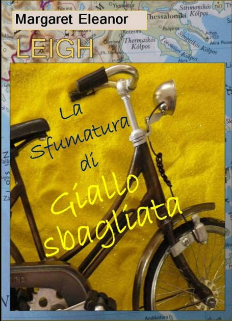 La sfumatura di giallo sbagliata [Original Title: The Wrong Shade of Yellow]