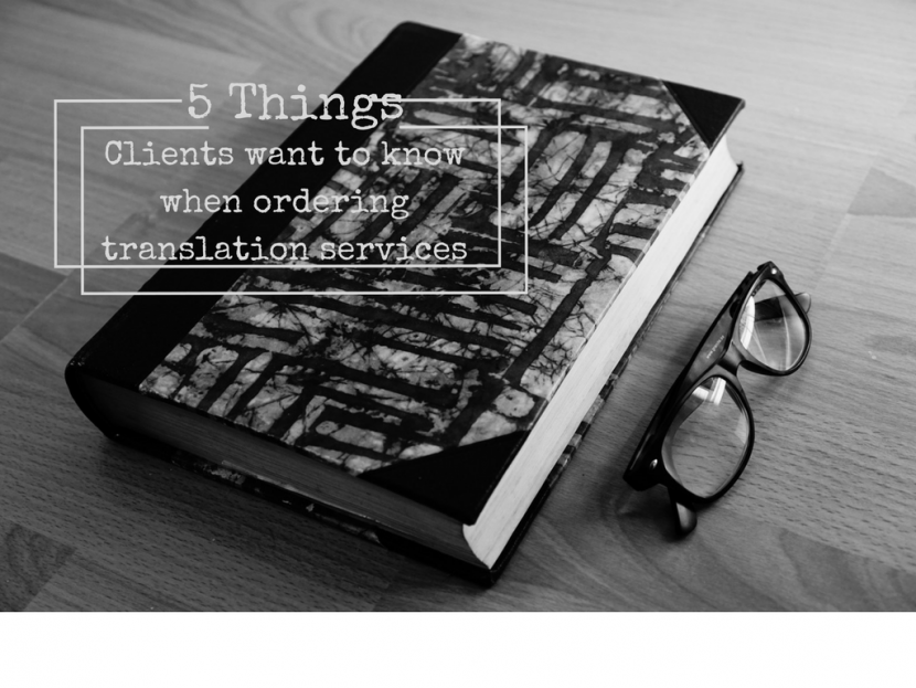 5 things