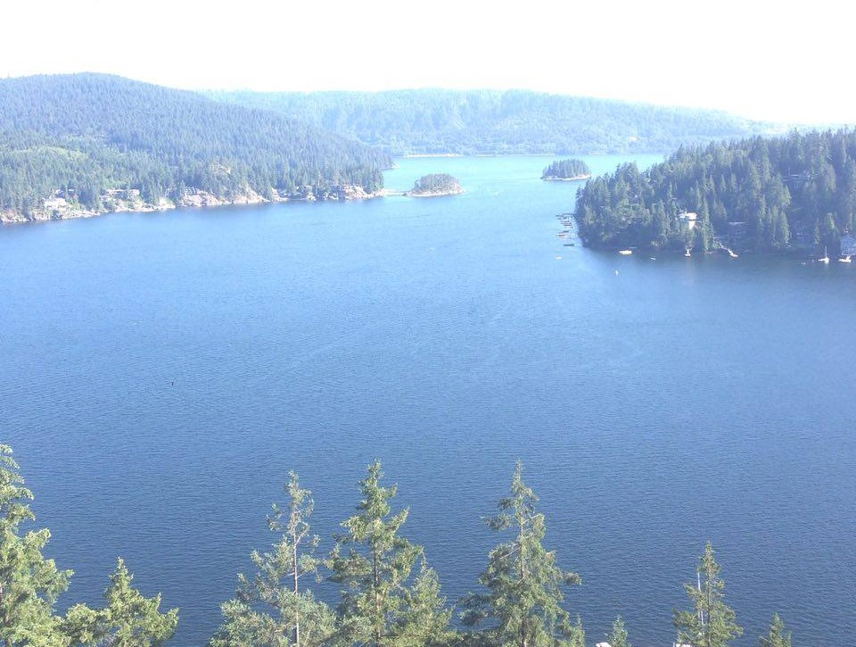 quarry rock deep cove lazy hikes why you should visit Vancouver in summer ikigai travel