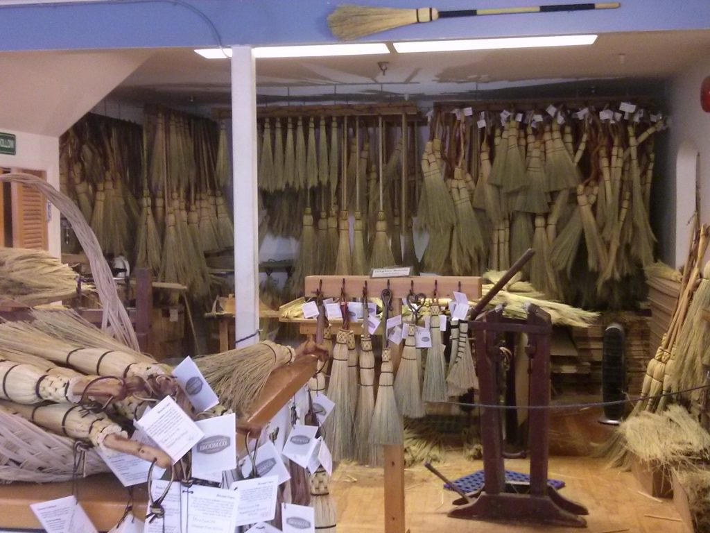 Broomstick shop granville island vancouver off the beaten path ikigai travel