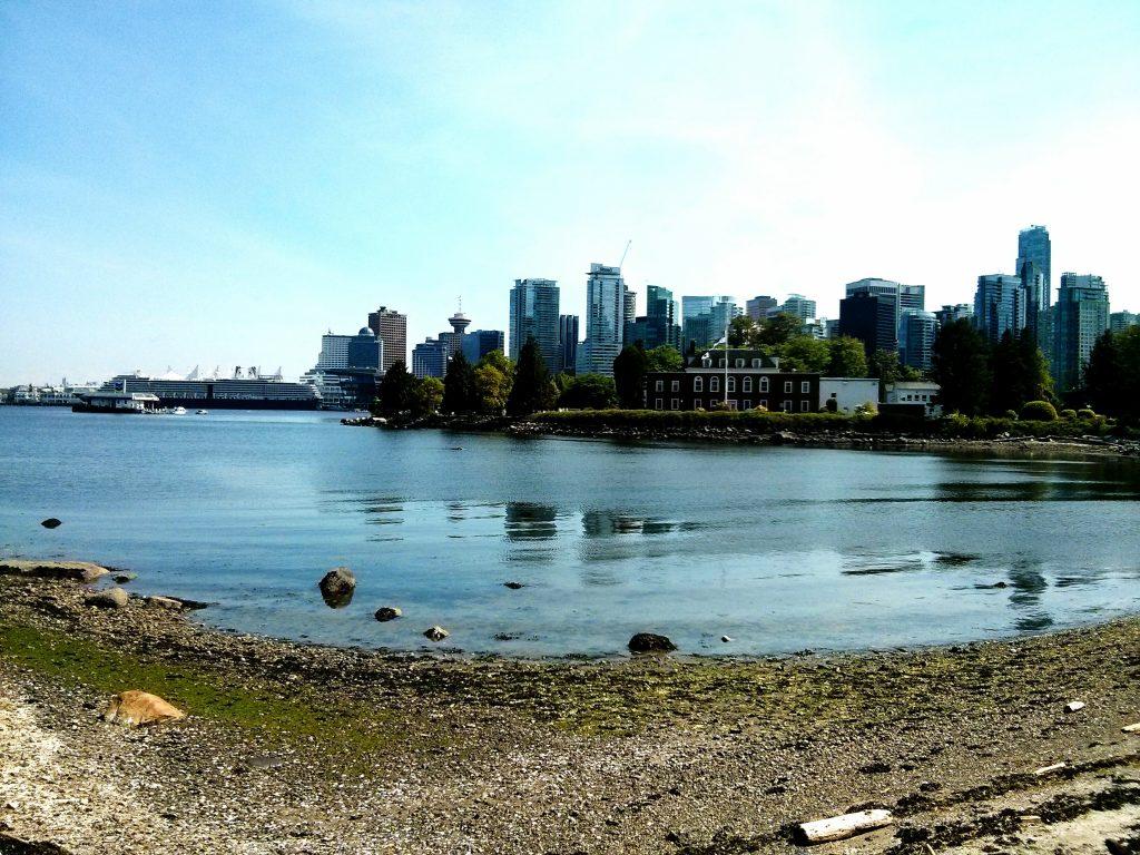 Stanley Park Vancouver tour Ikigai Travel