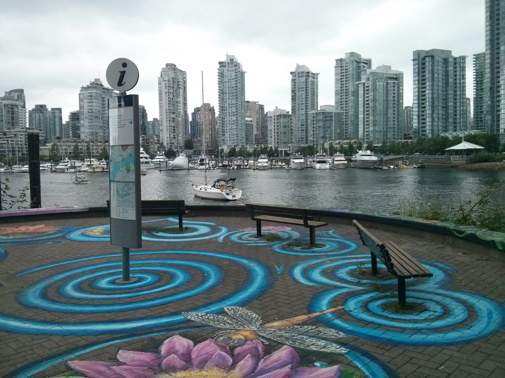 false creek vancouver off the beaten path ikigai travel