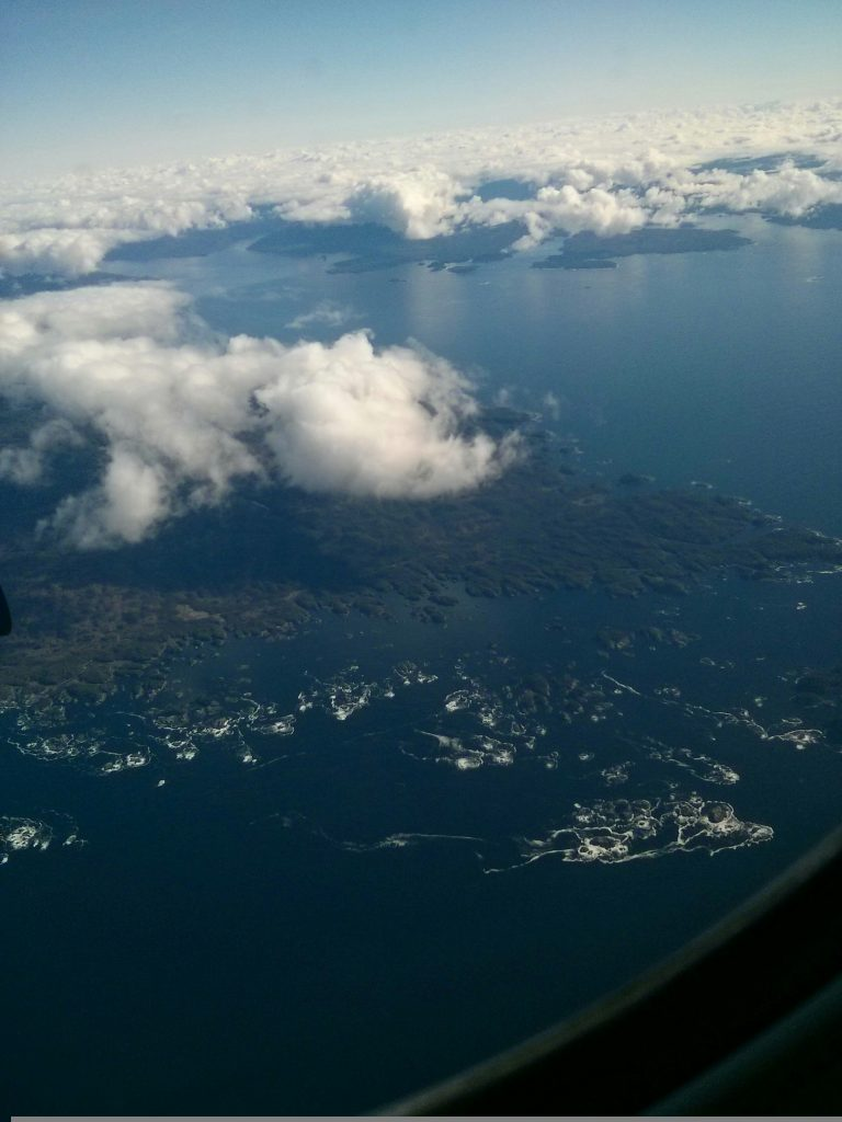 travel guide to haida gwaii pacific coastal airline plane travel british columbia canada ikigai travel