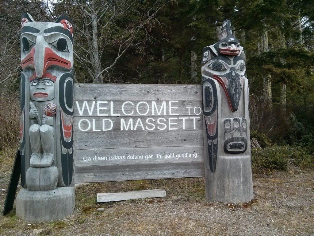 travel guide to haida gwaii old massett totems british columbia canada ikigai travel