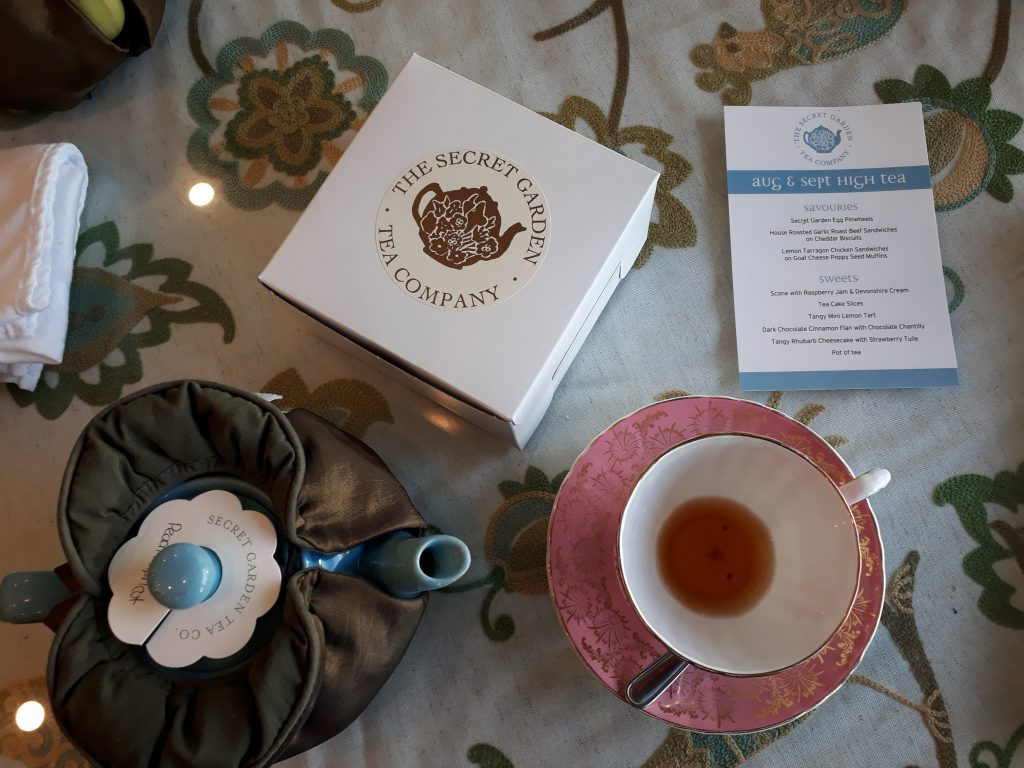 the secret garden tea salon high tea vancouver ikigai travel