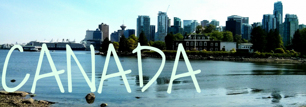 Canada destinations banner ikigai travel