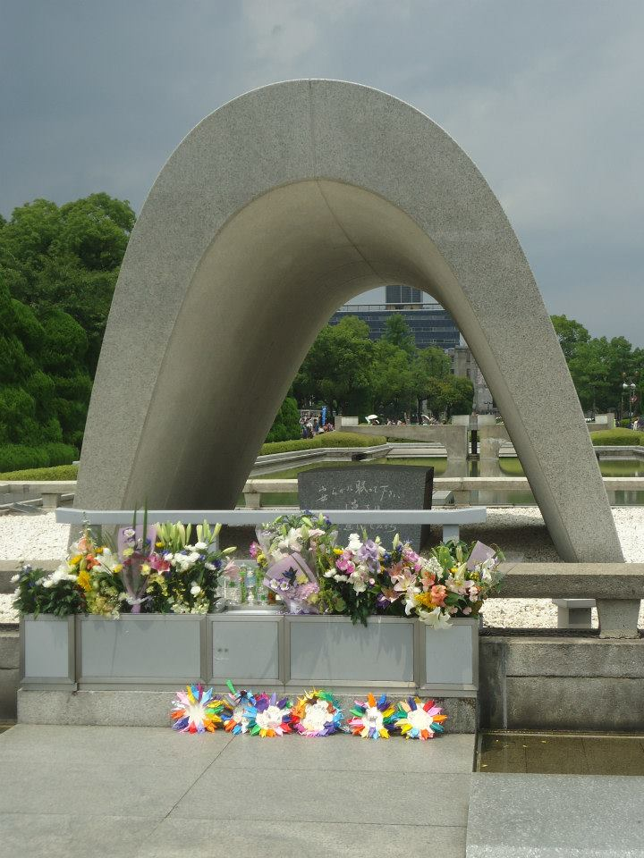 hiroshima & miyajima guide hiroshima a-bomb dome peace memorial park atomic bomb japan ikigai travel