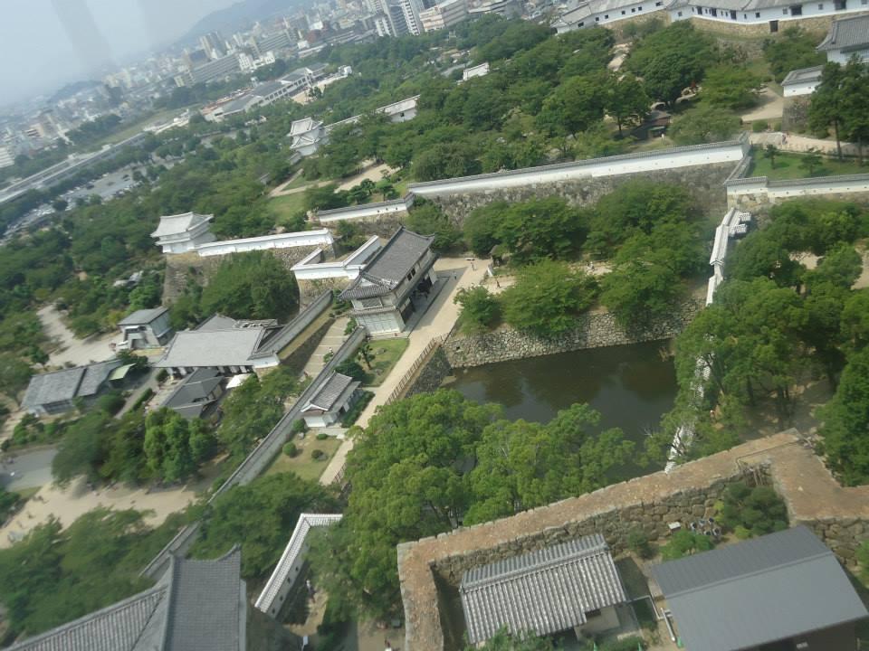 Arima Onsen & Himeji Guide himeji kobe hyogo japan ikigai travel