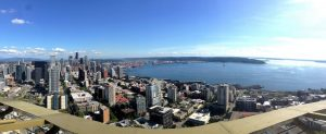 a day in seattle space needle view usa ikigai travel
