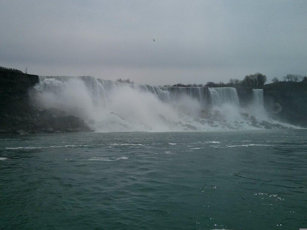 Niagara Falls & Niagara on the Lake tour toronto ontario canada ikigai travel