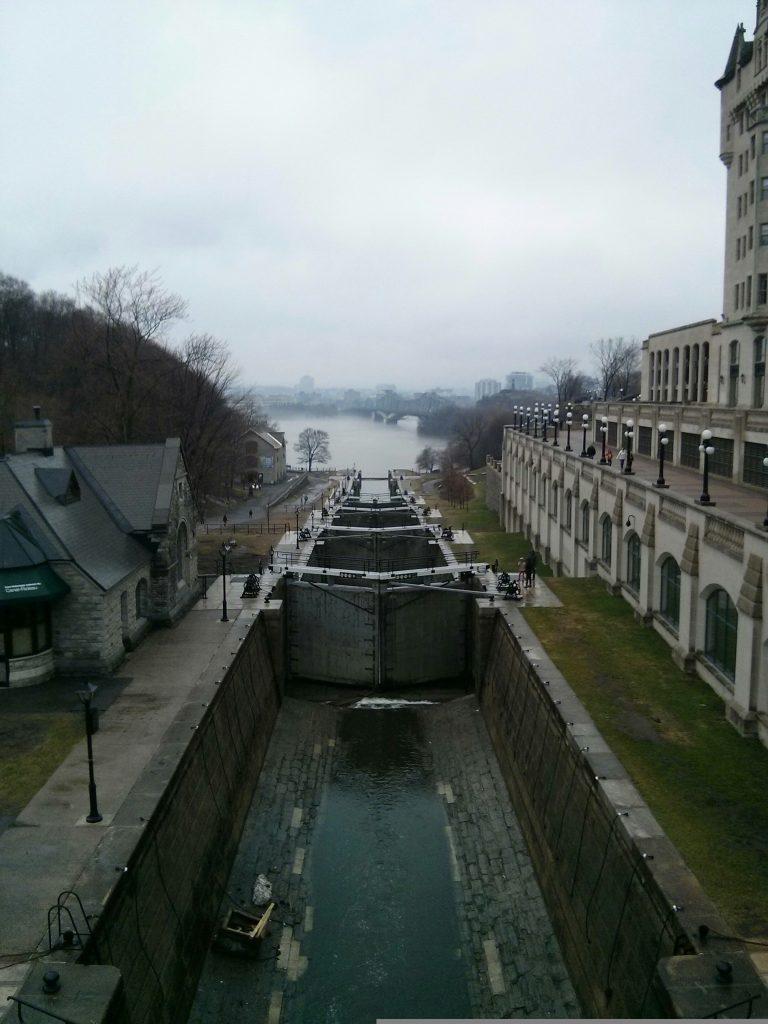 rideau canal locks capital of canada 10 must-sees in ottawa river lake dam ikigai travel
