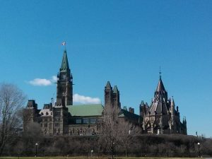 ottawa capital parliament building ontario canada ikigai travel