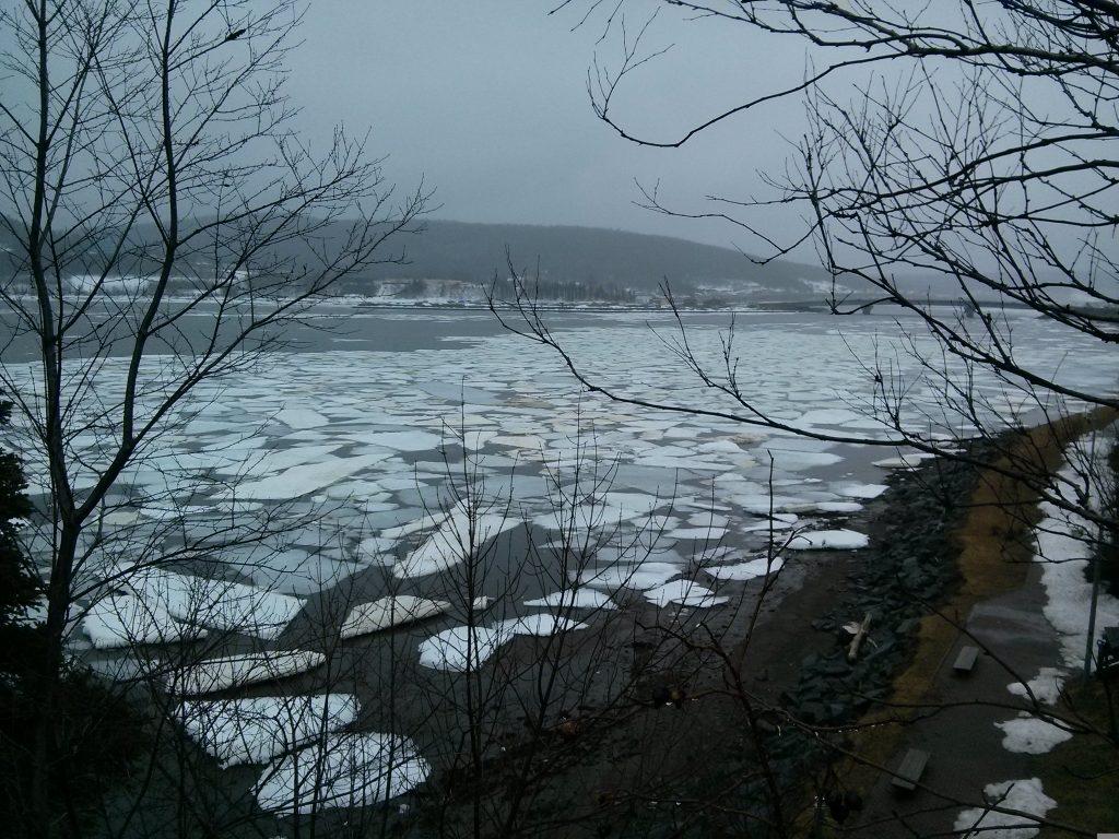 road trip in gaspésie quebec canada ikigai travel gaspé ice titanic
