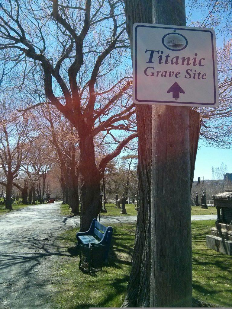 halifax quick guide titanic grave site nova scotia canada ikigai travel