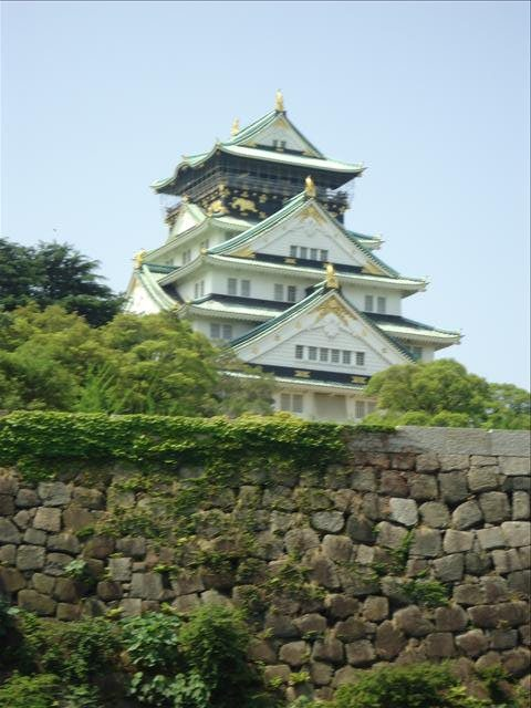 osaka castle 2 days in osaka ikigai travel