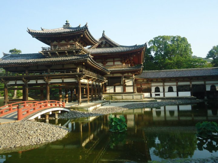 day trips from kyoto - nara & uji byodoin ikigai travel