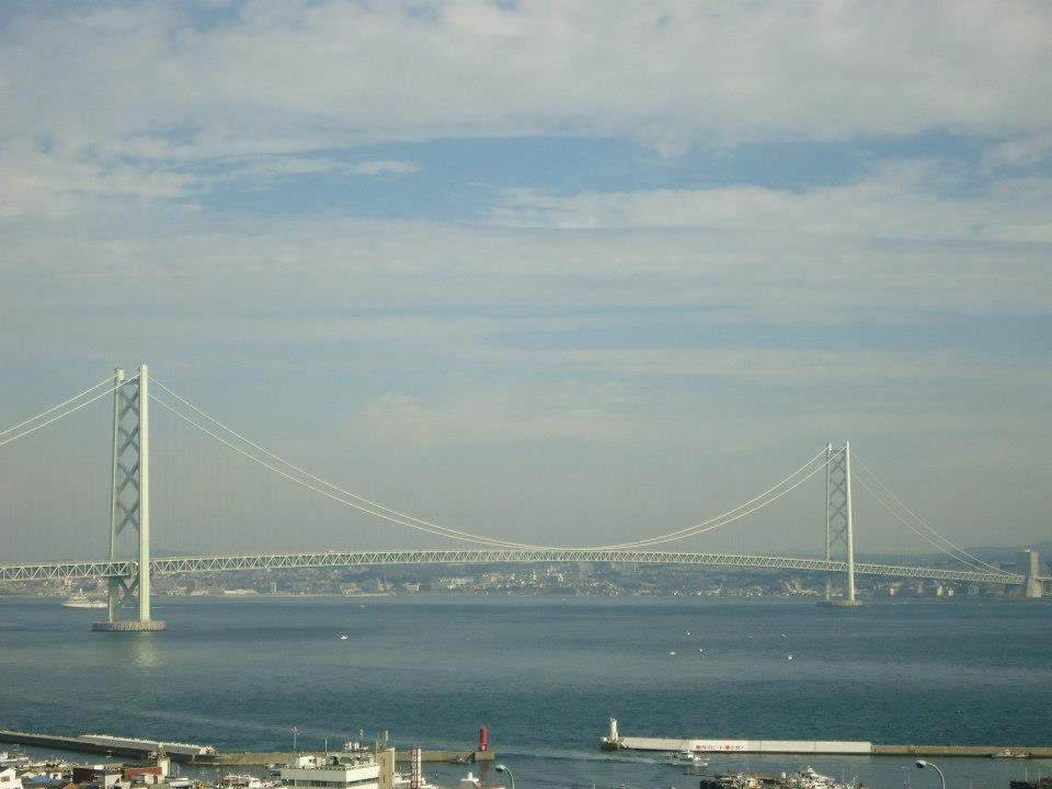 10 things to do in kobe akashi kaikyo bridge kobe japan ikigai travel