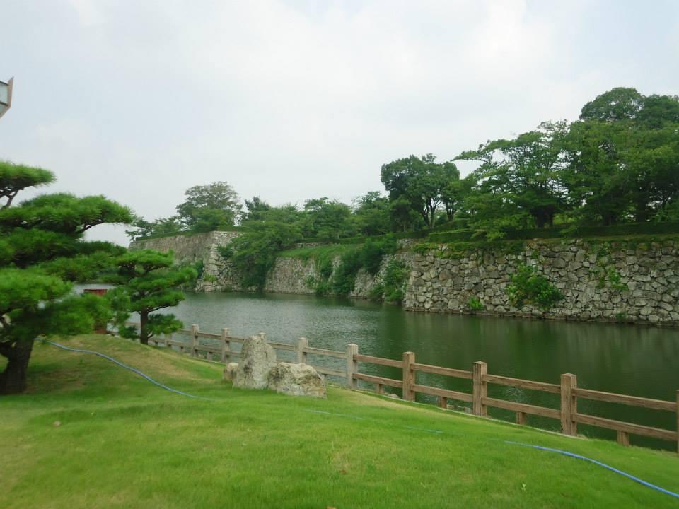 Arima Onsen & Himeji Guide himeji castle kobe hyogo japan ikigai travel