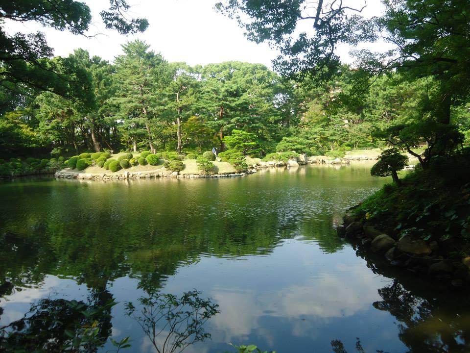 hiroshima & miyajima guide hiroshima castle shukkeien garden japan ikigai travel