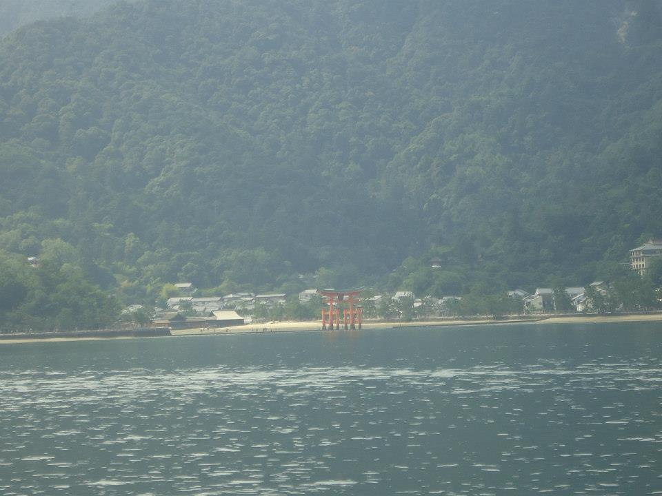 hiroshima & miyajima guide ferry miyajima itsukushima japan ikigai travel