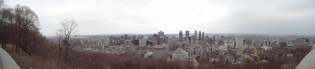 quick guide to montreal mont royal viewpoint canada ikigai travel