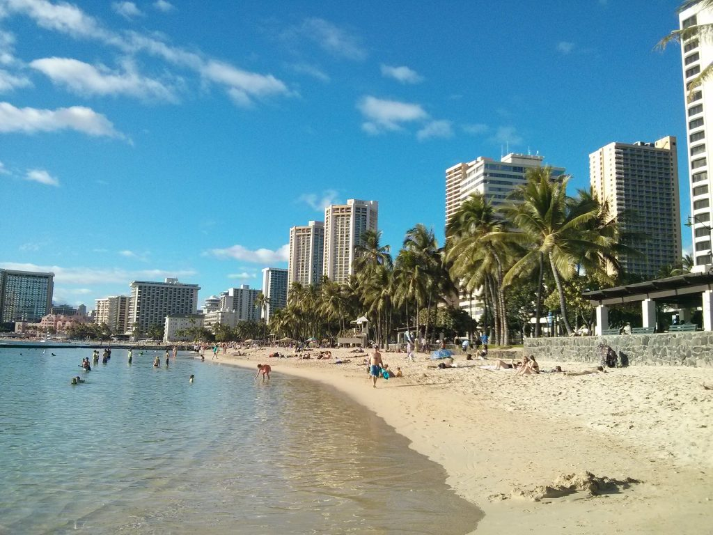 what to do oahu waikiki beach hawaii ikigai travel-