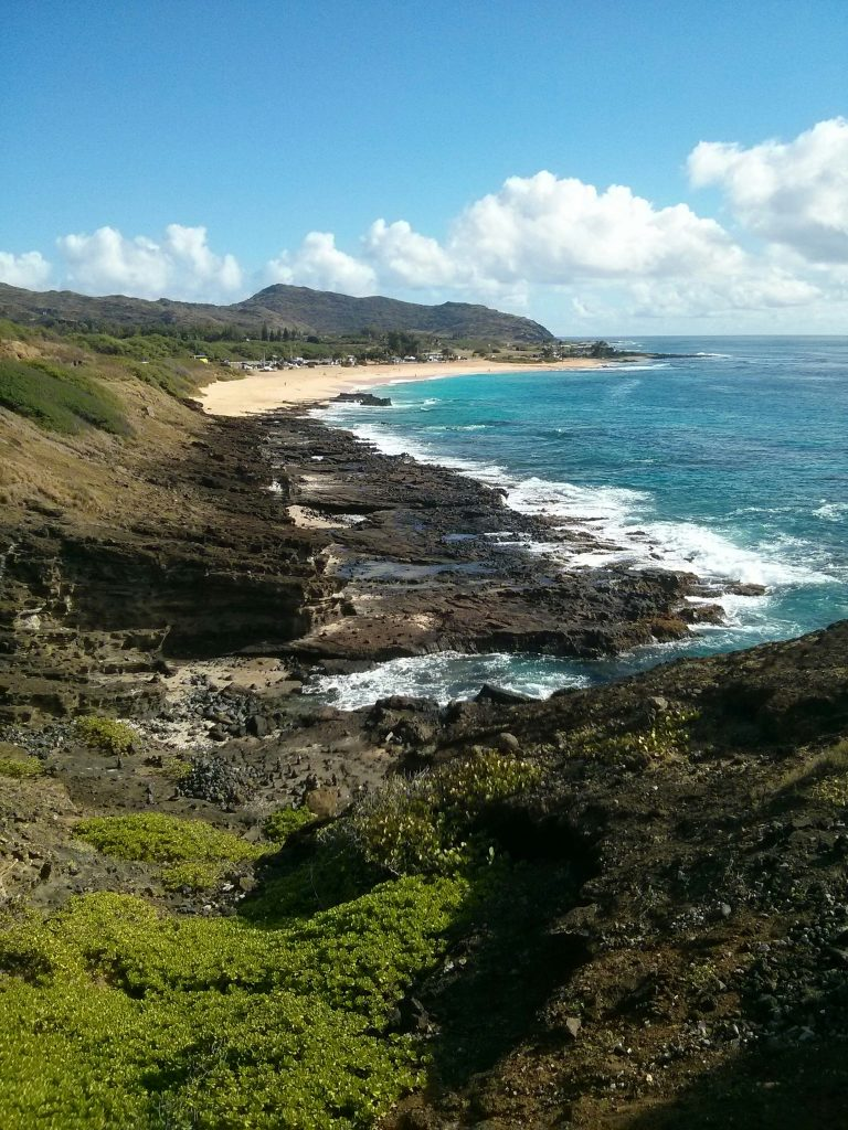 north shore oahu hawaii ikigai travel