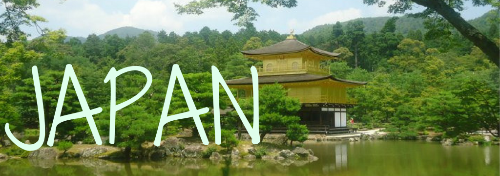 Japan banner ikigai travel