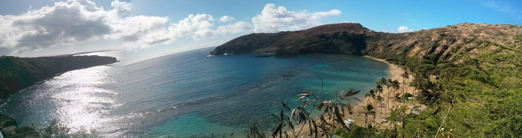 what to do in oahu hanauma bay snorkeling nature hawaii marine reserve ikigai travel