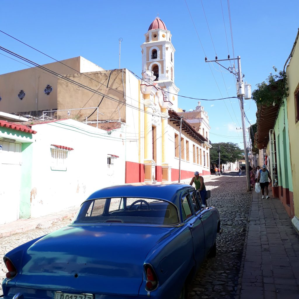 Can You Travel To Cuba With A Us Visa