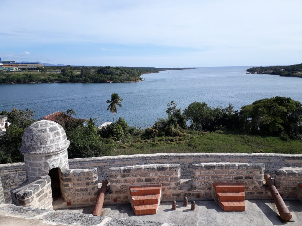 ultimate guide to cuba in 7 days cienfuegos castillo fortress cuba ikigai travel