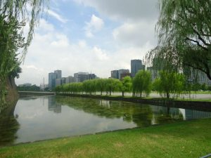 Tokyo in 2 days along the Yamanote Line sumidagawa sumida river japan ikigai travel