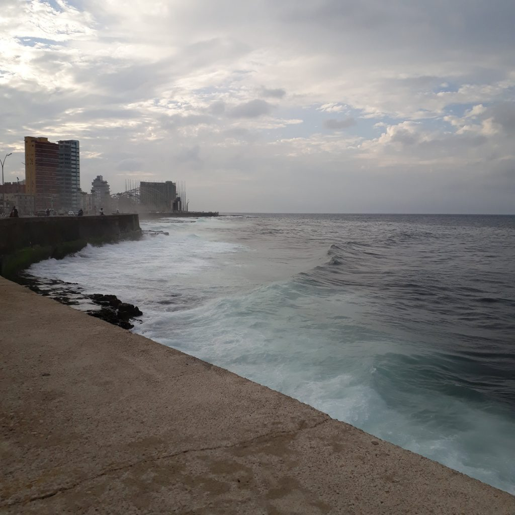 must-sees in havana malecon vedado ikigai travel cuba
