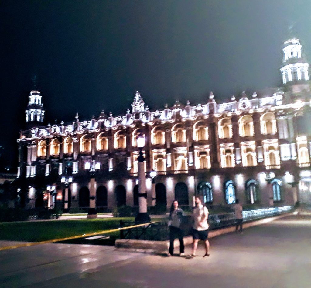 must-sees in havana parque central cuba ikigai travel