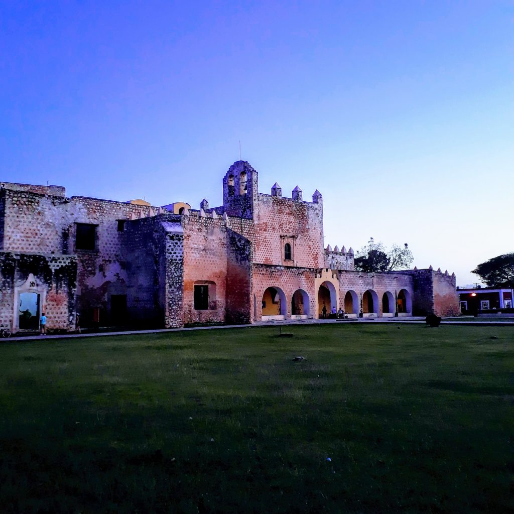 what to do in valladolid mexico convento de san bernardino ikigai travel