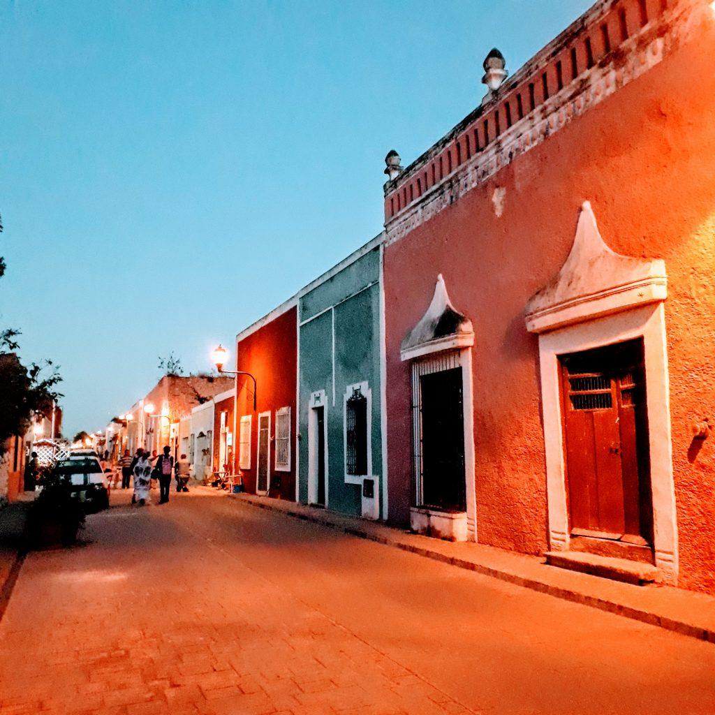 valladolid pueblo magico mexico ikigai travel