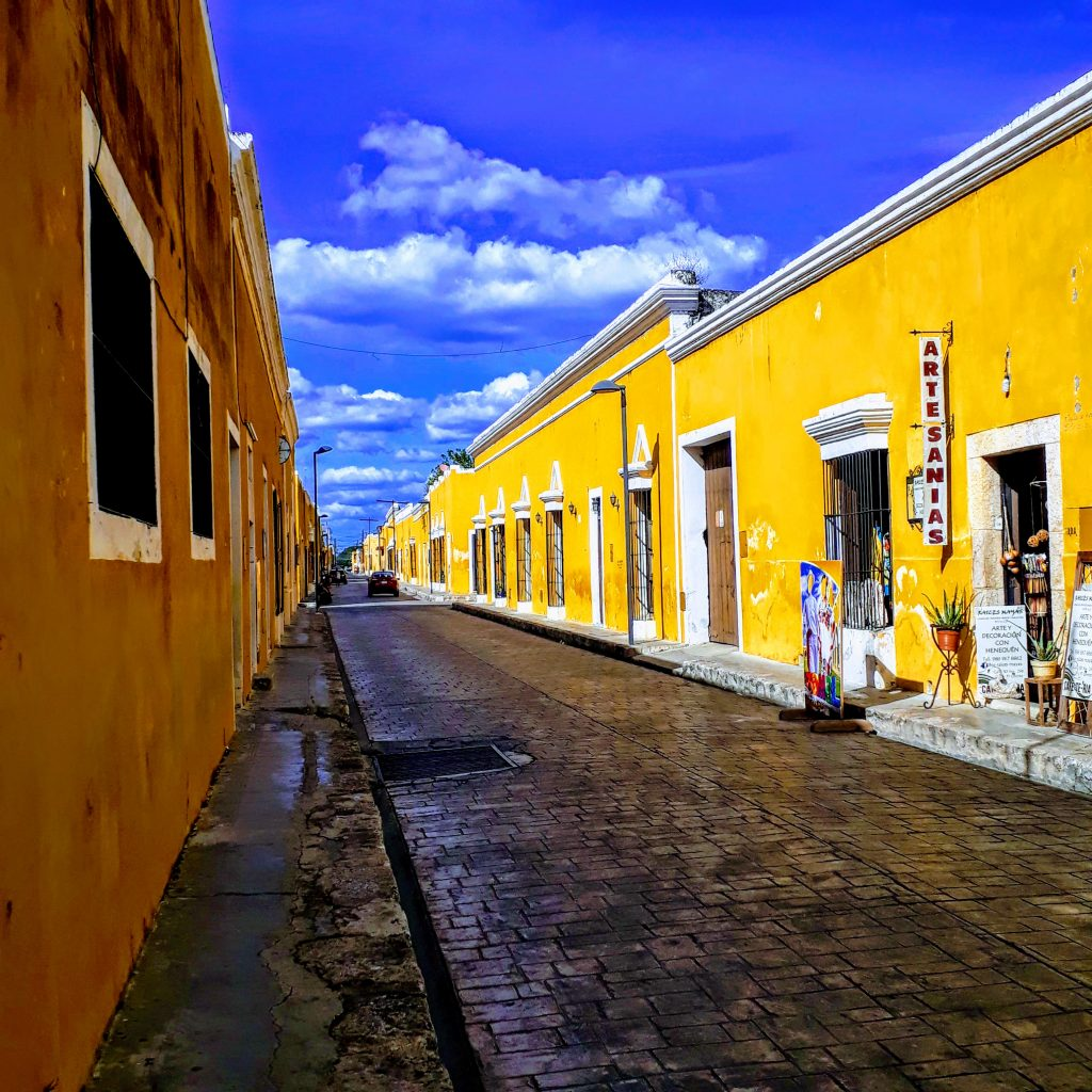artesanias guide to izamal day trip from merida mexico ikigai travel