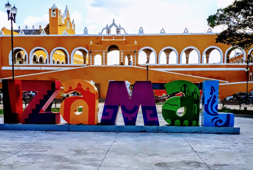 yellow town izamal guide day trip from merida mexico ikigai travel