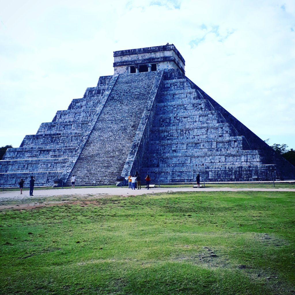 chichen itza mexico travel ikigai travel