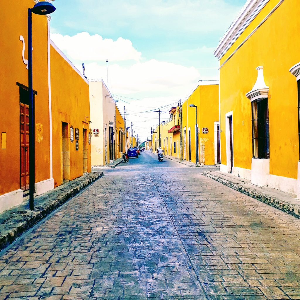 yellow town izamal guide day trip from merida