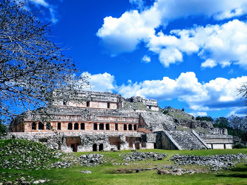 ruta puuc sayil mexico ikigai travel
