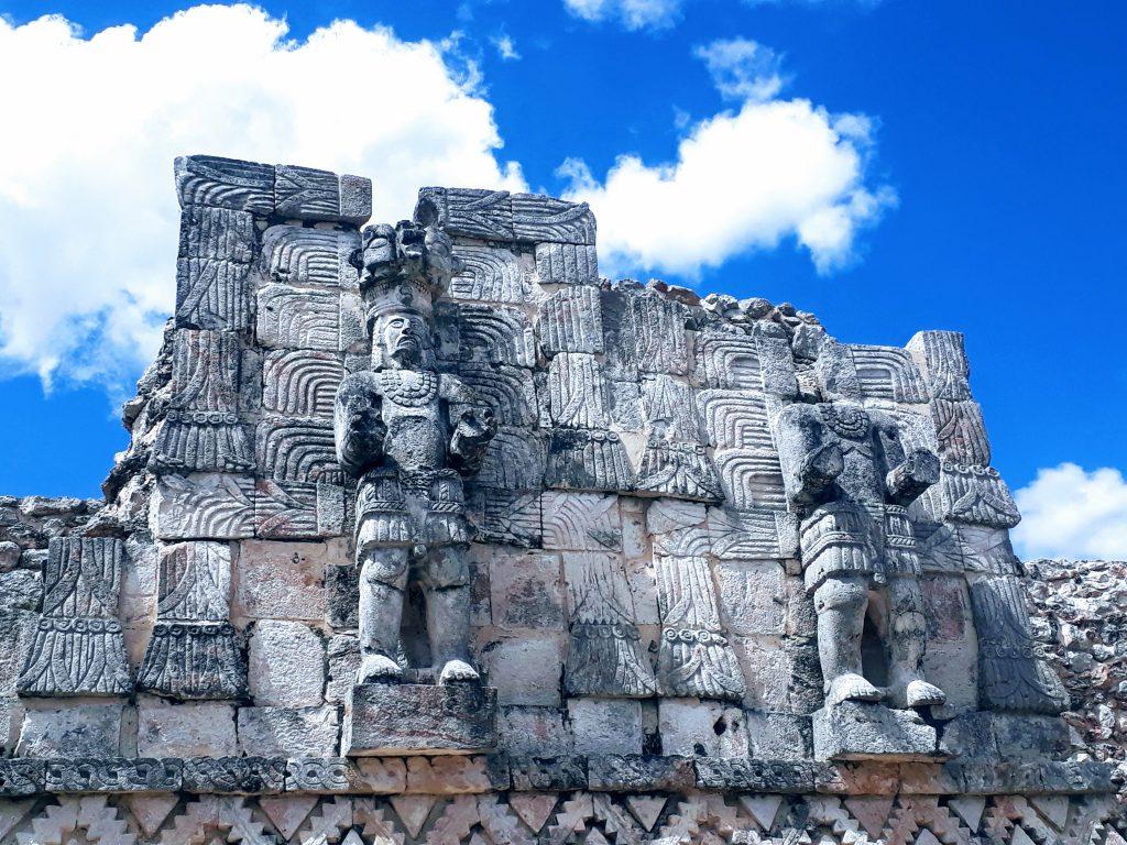 ruta puuc kabah mexico ikigai travel
