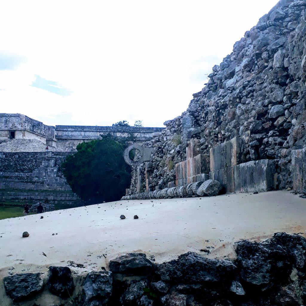 ruta puuc uxmal mexico ikigai travel