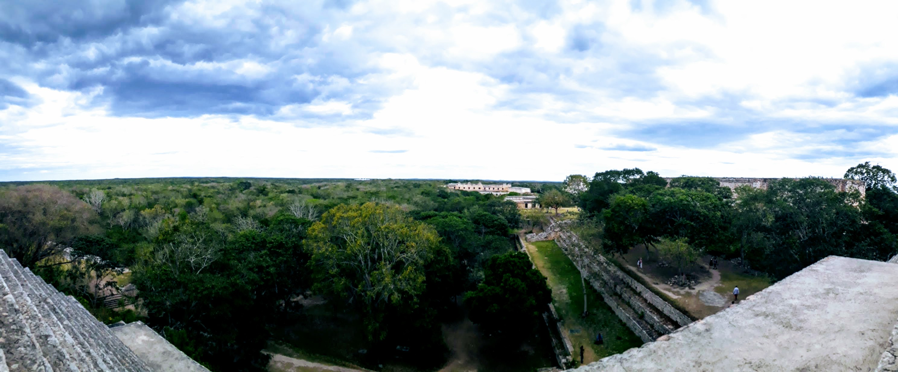 ruta puuc uxmal mayan ruins yucatan mexico ikigai travel